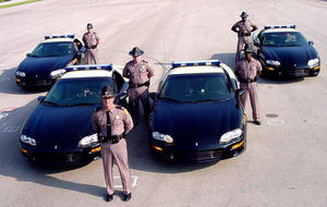 FHP safe-guarding our roads during the holiday season