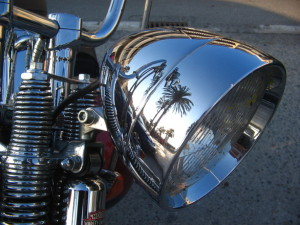motorcycleshine
