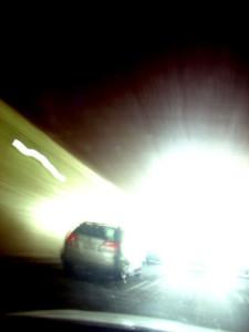 blurrytunnel