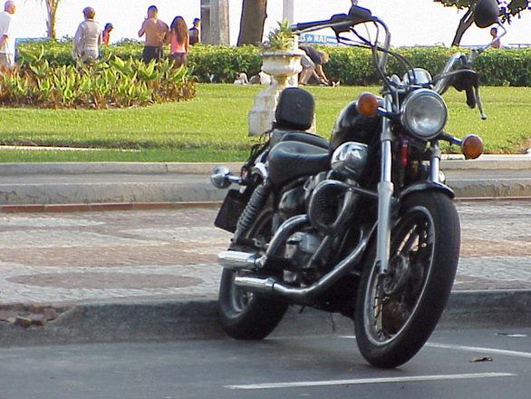 Motorcycle accidents Category Archives — Florida Injury