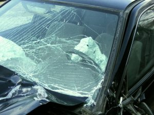 uninsured accidents